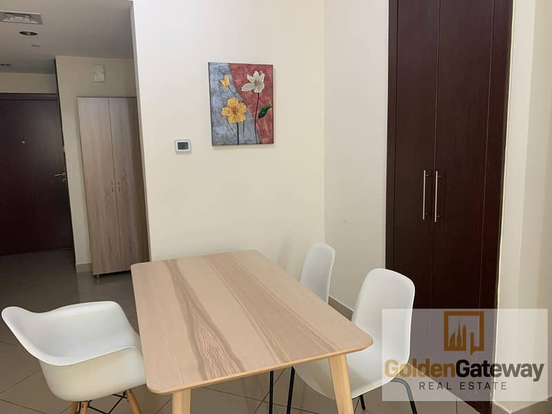 13 Furnished   Bright 1 Bedroom for sale in Icon Tower 2