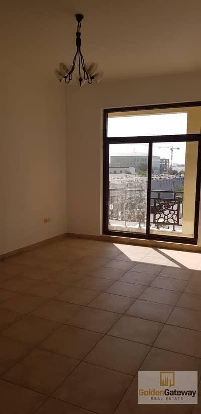Studio for Rent in Al Mamzar, Dubai - Spacious Studio | Balcony | Parking