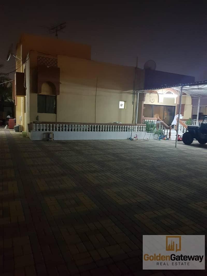 Huge Plot for Sale in Al Twar 2