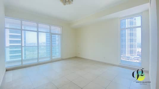 2 Bedroom Flat for Rent in Jumeirah Lake Towers (JLT), Dubai - Large 2Bed Ensuite+Maids