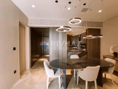 فلیٹ 1 غرفة نوم للايجار في نخلة جميرا، دبي - BEACHFRONT I 1BR I Sea Viewl I High demanded