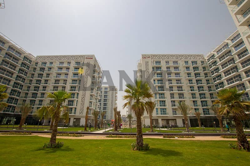 21 One Bedroom for rent   Glitz 3 Tower 1