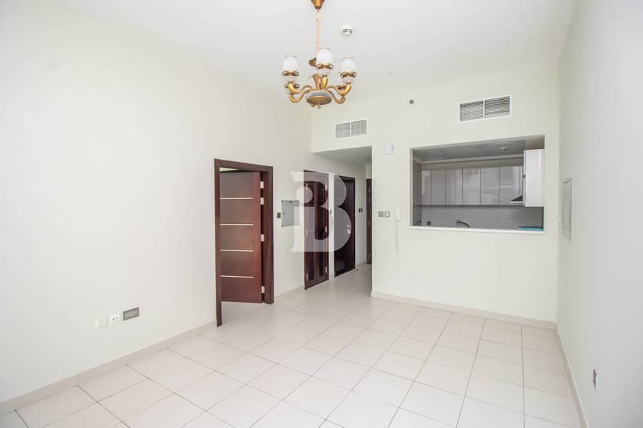 2 One Bedroom for rent   Glitz 3 Tower 1