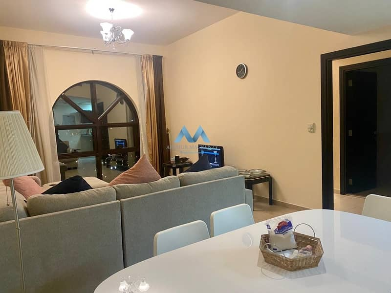 2 cozyFully furnished | Spacious & Maintained | Prime Location
