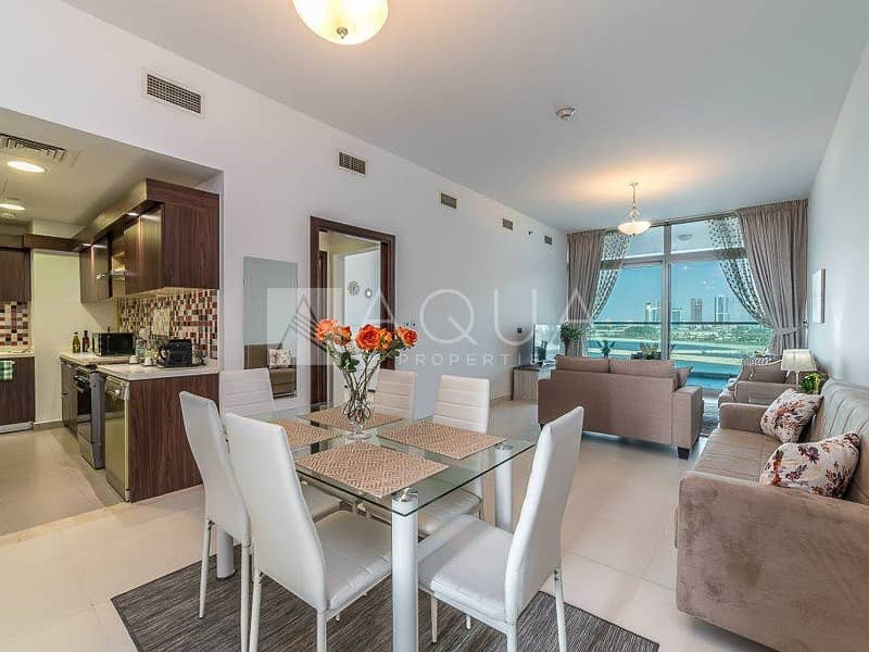 2 Multiple options | Furnished | Sea view