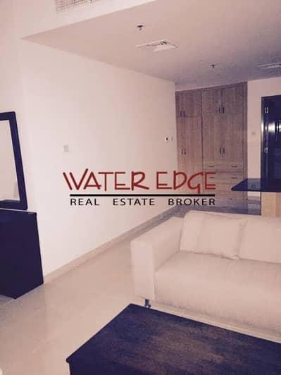 استوديو  للايجار في شارع الشيخ زايد، دبي - Semi-Furnished I Studio I Well Maintained