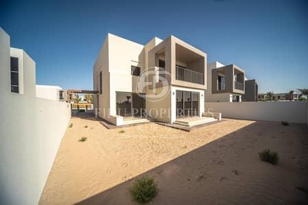 4 Bedroom Villa for Sale in Dubai Hills Estate, Dubai - Modern design | Spacious garden | Payment plan