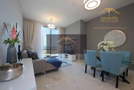 1 Bedroom Apartment for Rent in Business Bay, Dubai - Brand new Apartment | Canal View | Noura Tower