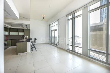 فلیٹ 1 غرفة نوم للايجار في وسط مدينة دبي، دبي - Chopper offer   in Prime Downtown  area
