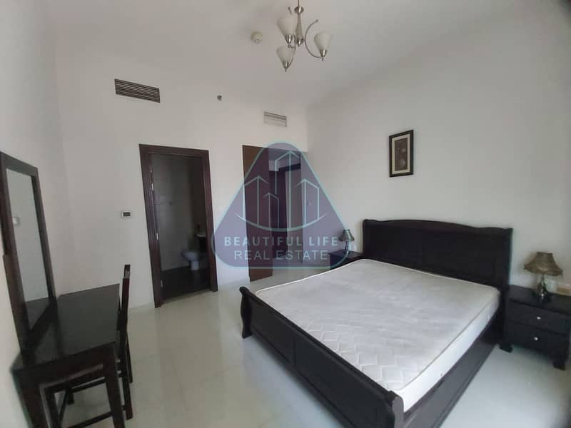 2 SKYLINE VIEW | FULLY FURNISHED | 2BHK| LOW PRICE