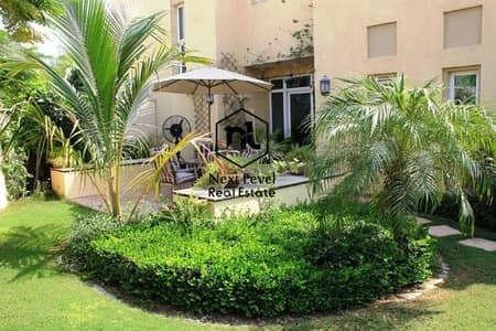 4 Bedroom Villa for Sale in Arabian Ranches, Dubai - 4 Bed + Maid Type 10 Close to Park Vacant on Transfer