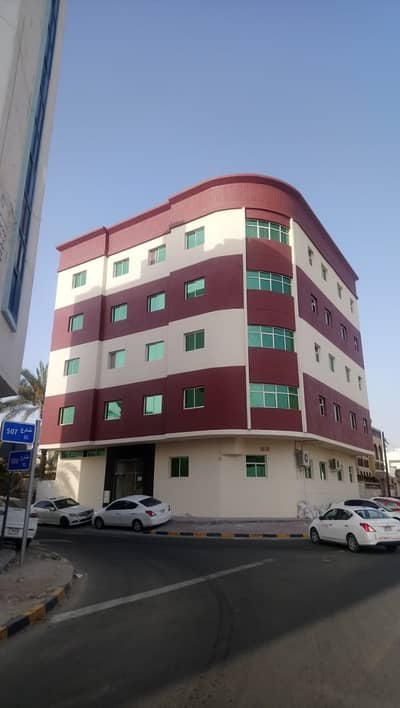For sale, building in Ajman Al Nuaimia 2, excellent location, excellent income, excellent price, fully paid, to communicate via phone or WhatsApp 0558980512