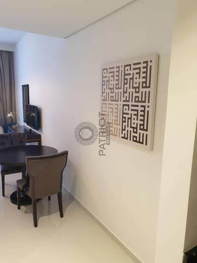Hotel Apartment for Sale in Jumeirah Village Circle (JVC), Dubai - DISTRESS STUDIO