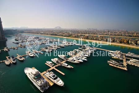 Palm Jumeirah-Book Now and Enjoy Free Gift from Landlord