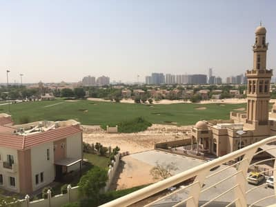 1 Bedroom Flat for Sale in Dubai Sports City, Dubai - Motivated Seller-Close Kitchen-Big Size-Amazing View-1 Bed