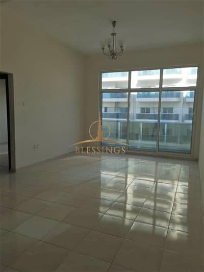 1 Bedroom Flat for Rent in Dubai Sports City, Dubai - Unfurnished | Vacant | High Floor