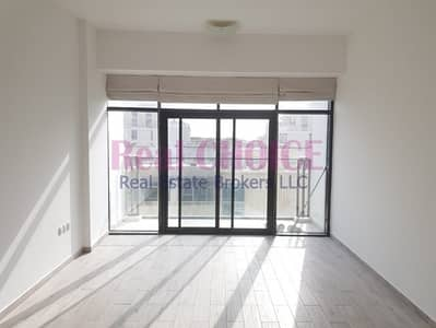 Studio for Sale in Jumeirah Village Circle (JVC), Dubai - Tenanted | Studio With Balcony | Shamal Residences
