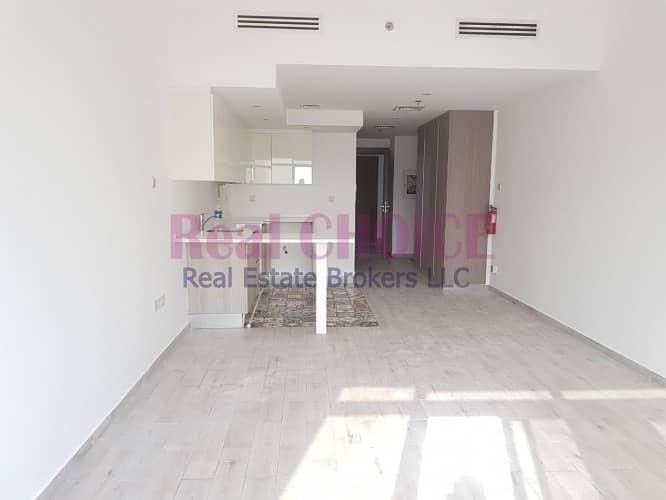 2 Tenanted | Studio With Balcony | Shamal Residences