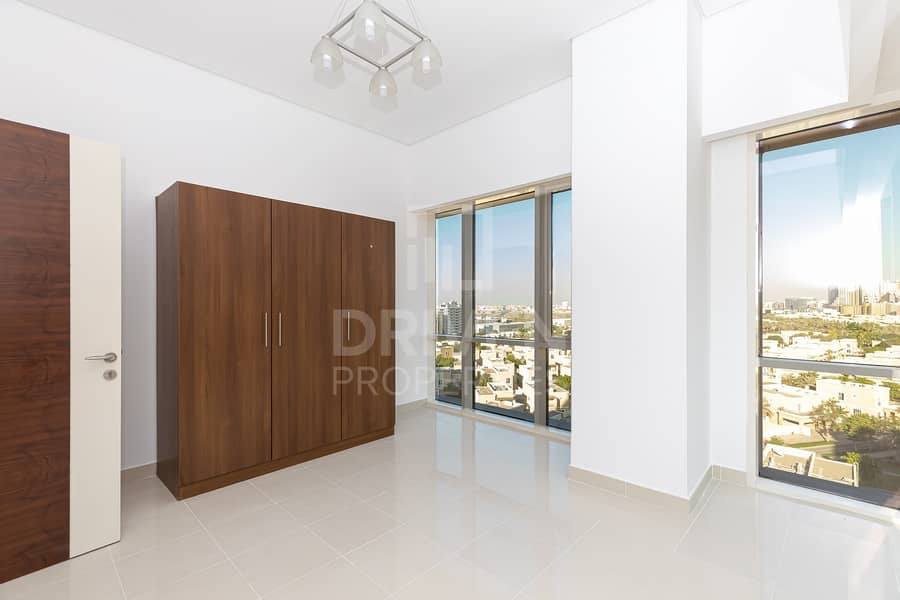 One Bedroom With Serene Views | Ready on