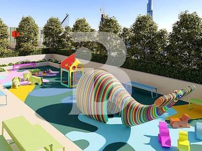 Studio for Sale in Mohammed Bin Rashid City, Dubai - Brand New Excellent Location Stunning View