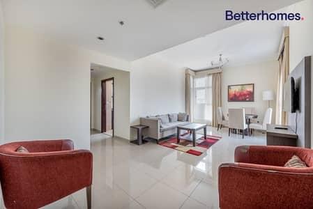 1 Bedroom Flat for Sale in Arjan, Dubai - Spacious | Fully Furnished | 1 Bedroom