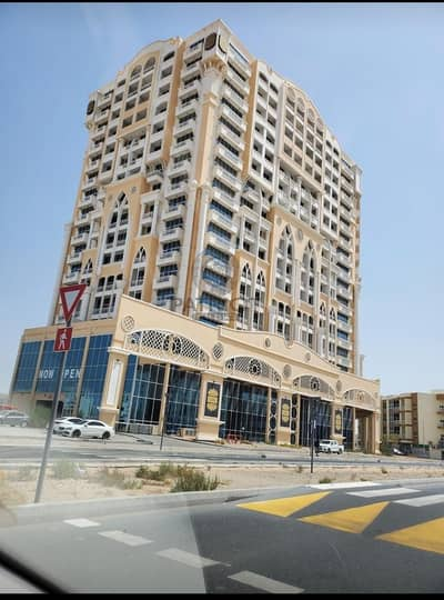 Spacious 2 Bedroom at Ajmal Salah Towers for 50