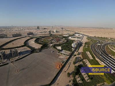 Plot for Sale in Dubailand, Dubai - Only AED 60 per Sq.ft. | Waterfront land | Mid of Dubai