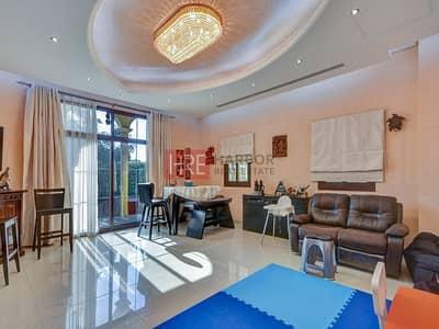 4 Bedroom Villa for Sale in The Villa, Dubai - Custom|Close to School|Huge Park Access|Vacant|