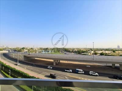 1 Bedroom Apartment for Rent in The Hills, Dubai - Vacant soon