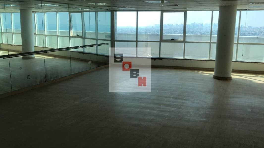 GYM Commercial Space for Rent located at Ajman 4