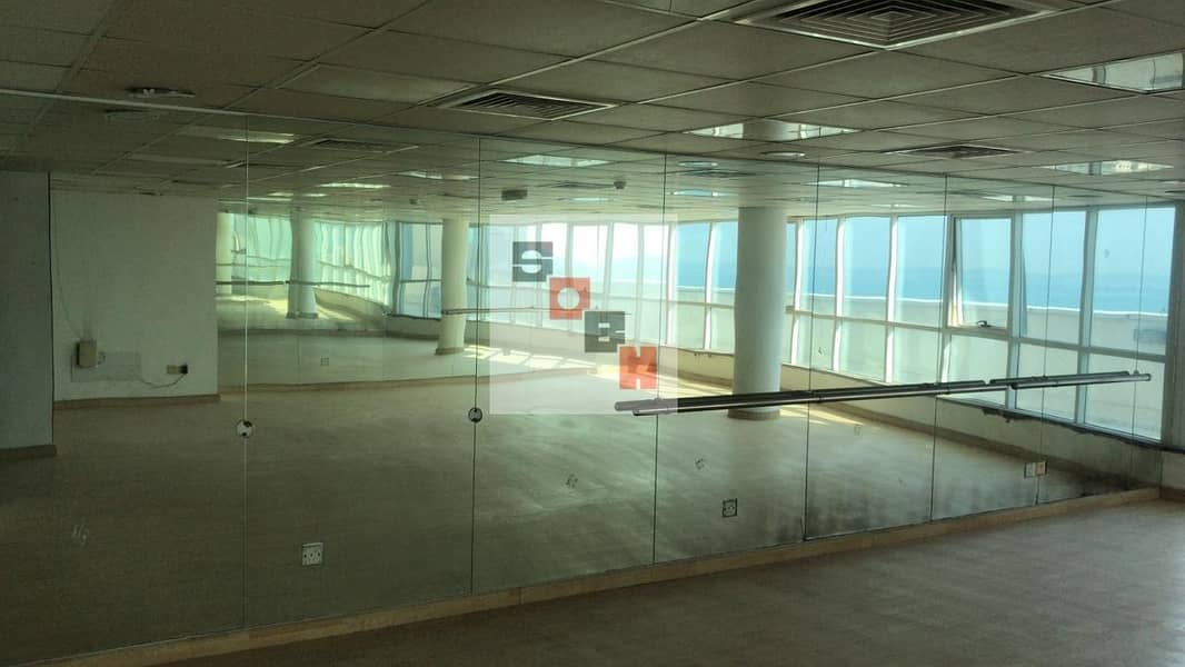 2 GYM Commercial Space for Rent located at Ajman 4