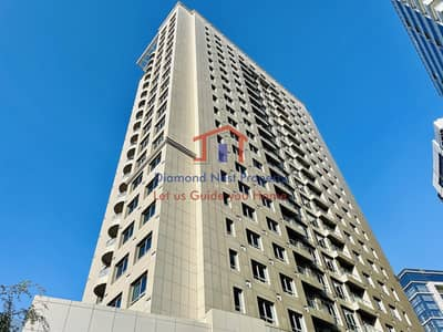 2 Bedroom Flat for Rent in Danet Abu Dhabi, Abu Dhabi - Lavish Luxury 2BR l Amenities l Balcony | Parking