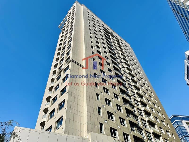Lavish Luxury 2BR l Amenities l Balcony | Parking