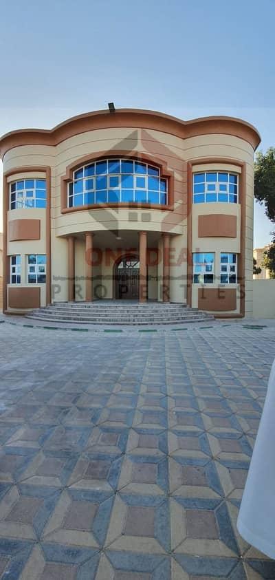 6 Bedroom Villa for Rent in Shab Al Ashkar, Al Ain - Separate Elegant 6BHK Villa in Shab Al Ashgar Al Ain| Private Yard
