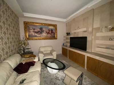 2 Bedroom Apartment for Rent in Dubai Marina, Dubai - Spacious Fully Furnished 2 Bedroom + Hall For Rent In Marina Pearl Dubai Marina