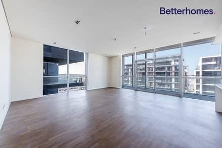 3 Bedroom Apartment for Rent in Jumeirah, Dubai - Beautiful 3 bed apartment I High floor I Boulevard views