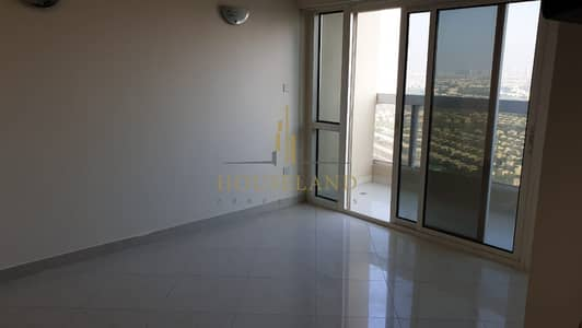 2 Bedroom Flat for Rent in Jumeirah Lake Towers (JLT), Dubai - Dubai Gate 1 tower / high flor / amazing view
