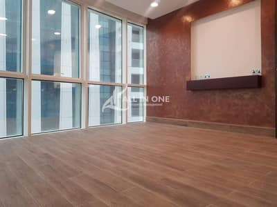 1 Bedroom Flat for Rent in Danet Abu Dhabi, Abu Dhabi - Dashing HOME Budget Wise! 1 Bedroom  in 4 Pays