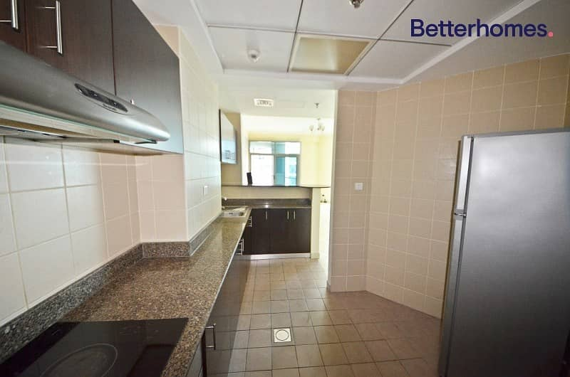 15 Exclusive 2 bed| Mortgage free| Rented