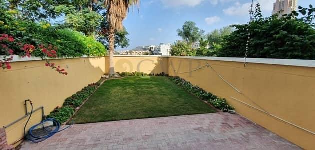 تاون هاوس 1 غرفة نوم للايجار في مثلث قرية الجميرا (JVT)، دبي - On The Park | Single Row | Multiple Car Parks