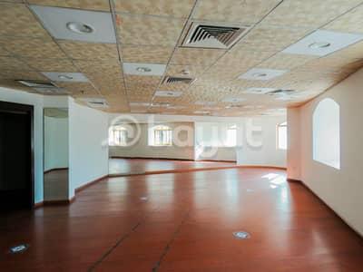 Office for Rent in Bur Dubai, Dubai - ARP 702