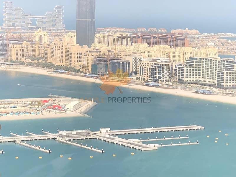 2BR Apartment || Sulafa Tower || Dubai Marina || For Sale