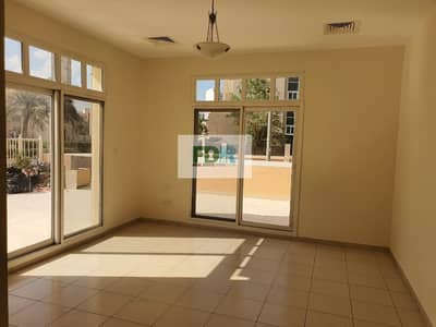 JVC: BIG BALCONY ONE BEDROOM FOR RENT IN TUSCAN RESIDENCE 1