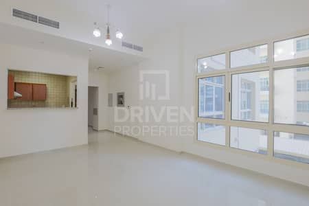 Studio for Rent in Dubai Silicon Oasis, Dubai - New Front Facing | Spacious | La Vista 6