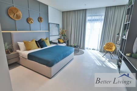 Studio for Rent in Jumeirah Village Circle (JVC), Dubai - PREMIUM QUALITY   CHILLER FREE   READY TO MOVE IN