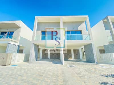 فیلا 2 غرفة نوم للبيع في جزيرة ياس، أبوظبي - Single Row ! Duplex 2 bedroom at Prime Location