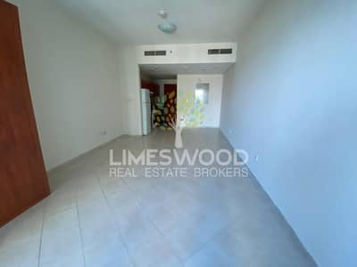 Studio for Rent in Dubai Production City (IMPZ), Dubai - Well-Maintained Studio | The Crescent Tower B IMPZ
