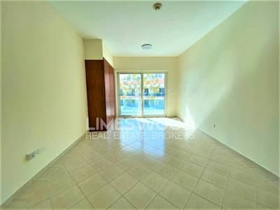 Studio for Rent in Dubai Production City (IMPZ), Dubai - IMPZ The Crescent Fantastic Studio Ready  for Rent