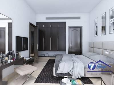 1 Bedroom Apartment for Sale in Dubailand, Dubai - SAAM Vega 5 Star Luxury pyramid
