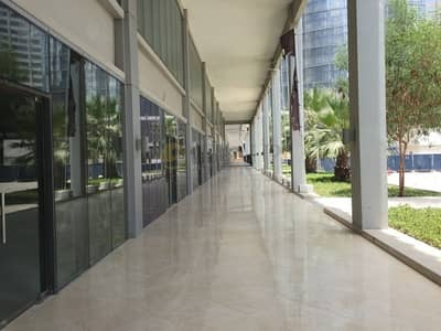 Shop for Rent in Business Bay, Dubai - Huge Shop in Business Bay close to Metro